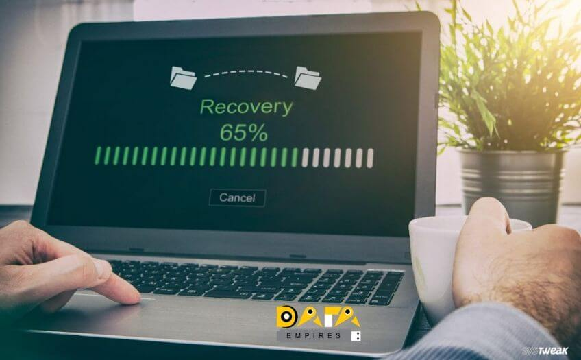 Why Data Recovery