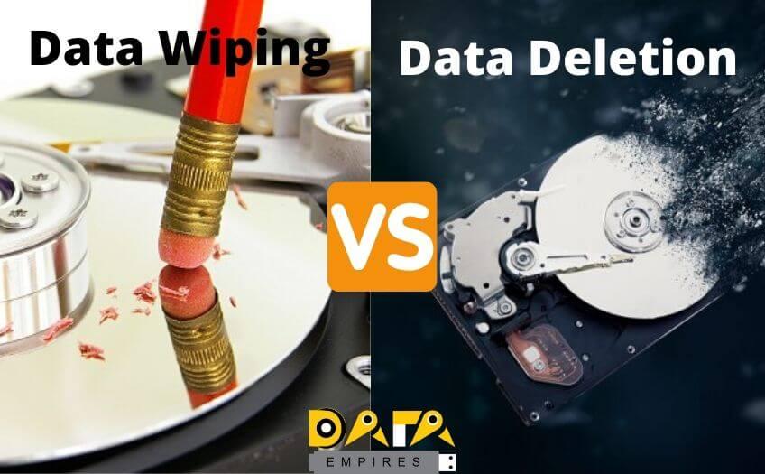 Data Wiping