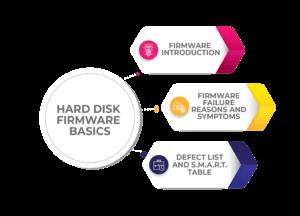 HARD DISK FIRMWARE REPAIR BASICS